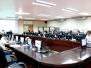 การประชุมเชิงปฏิบัติการ จัดทำแผนยุทธศาสตร์สำนักงานอธิการบดี ระยะ 4 ปี และแผนปฏิบัติราชการ ประจำปีงบประมาณ พ.ศ. 2561 (10 พฤษภาคม 2561)