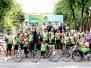 เปิดโครงการส่งเสริมการออกกำลังกายเพื่อสุขภาพบุคลากร มหาวิทยาลัยราชภัฏสกลนคร (ปั่นจักรยาน และว่ายน้ำ) (11 มกราคม 2560)
