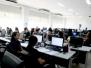ประชุุมเชิงปฏิบัติการตรวจสอบโครงการและคำรับรองปฏิบัติราชการ ปีงบประมาณ พ.ศ. 2561 กองกลาง, บัณฑิตวิทยาลัย, สำนักส่งเสริมวิชาการและงานทะเบียน (11 ตุลาคม 2560)
