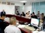 การตรวจติดตามประเมินผลโครงการตามแผนปฏิบัติราชการ ประจำปีงบประมาณ 2561 ของจังหวัดสกลนคร (11 มิถุนายน 2561)