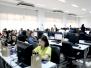 ประชุมเชิงปฏิบัติการการจัดทำแผนการใช้จ่ายงบประมาณ ประจำปีงบประมาณ พ.ศ. 2563 (11 กันยายน 2562)