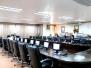 ประชุมคณะกรรมการบริหารงบประมาณและการเงิน ครั้งที่ 1 (15 กุมภาพันธ์ 2562)