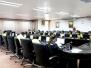 ประชุมคณะกรรมการสำนักงานอธิการบดี ครั้งที่ 5 (15 พฤษภาคม 2562)