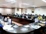 ประชุมคณะกรรมการบริหารสำนักงานอธิการบดี ครั้งที่ 8/2562 (15 สิงหาคม 2562)
