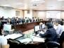 ประชุมคณะกรรมการบริหารความเสี่ยง มหาวิทยาลัยราชภัฏสกลนคร ครั้งที่ 3/2562 (16 กันยายน 2562)