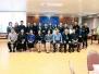 การประชุุมเชิงปฏิบัติการ เรื่อง การจัดทำแผนยุทธศาสตร์การพัฒนามหาวิทยาลัยราชภัฏสกลนคร ระยะ 20 ปี (พ.ศ. 2560 - 2579) (17-18 สิงหาคม 2560)