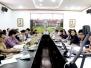 ประชุมแนวปฏิบัติการดำเนินงานและการเบิกจ่ายงบประมาณโครงการแก้ไขความยากจนของประชาชนในเขตชนบท (18 กุมภาพันธ์ 2562)