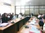 ประชุมเชิงปฏิบัติการตรวจสอบโครงการและคำรับรองปฏิบัติราชการ ปีงบประมาณ พ.ศ. 2560 (2 ธันวาคม 2559)