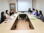 ประชุมปรึกษาหารือและจัดทำข้อมูลเกี่ยวกับการจัดทำแผนบริหารและพัฒนาบุคลากร มหาวิทยาลัยราชภัฏสกลนคร พ.ศ. 2559 - 2562 (8 ธันวาคม 2558)