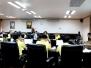ประชุมพิจารณาแผนยุทธศาสตร์มหาวิทยาลัยราชภัฏสกลนคร ระยะ 4 ปี  ครั้งที่ 2