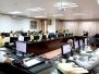 ประชุมคณะทำงานจัดทำกรอบอัตรากำลังสายวิชาการ มหาวิทยาลัยราชภัฏสกลนคร พ.ศ. 2562 - 2565
