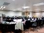 ประชุมผู้กำกับและผู้รับผิดชอบดำเนินการตามข้อคำถาม แบบสำรวจหลักฐานเชิงประจักษ์ (Evidence - Based) ประจำปีงบประมาณ พ.ศ. 2561 (24 พฤษภาคม 2561)