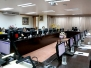 ประชุมคณะทำงานประเมินคุณธรรมและความโปร่งใสในการดำเนินงานของหน่วยงานภาครัฐ (ITA) ประจำปีงบประมาณ พ.ศ. 2562 (25 มิถุนายน 2562)