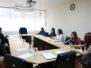 การติดตามและให้คำปรึกษาการดำเนินงานตามแผนการจัดการความรู้ ประจำปีงบประมาณ พ.ศ. 2559 สำนักส่งเสริมวิชาการและงานทะเบียน (26 กุมภาพันธ์ 2559)