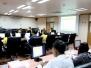 ประชุมคณะกรรมการบริหารงบประมาณและการเงิน ครั้งที่ 4 (27 มิถุนายน 2562)