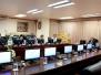 ประชุมคณะกรรมการบริหารงบประมาณและการเงิน ครั้งที่ 2/2559 (27 กรกฎาคม 2559)