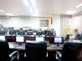 ประชุุมคณะกรรมการบริหารงบประมาณและการเงิน ครั้งที่ 3/2560 (27 กันยายน 2560)