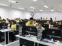 ประชุมเชิงปฏิบัติการ การเขียนแบบประเมินค่างานตำแหน่งวิชาชีพเฉพาะหรือเชี่ยวชาญเฉพาะ ระดับชำนาญการ ของสำนักงานอธิการบดี (28 พฤษภาคม 2562)