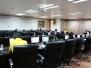 ประชุมคณะกรรมการบริหารงบประมาณและการเงิน ครั้งที่ 3/2562 (29 พฤษภาคม 2562)