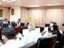 การประชุมการจัดทำงบประมาณแผนงานบูรณาการ Reprofile ประจำปีงบประมาณ พ.ศ. 2561 (30 ตุลาคม 2559)