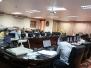 การประชุมการจัดทำกรอบอัตรากำลังพนักงานราชการ รอบที่ 4 ปีงบประมาณ พ.ศ. 2560 - 2563 หัวหน้าส่วนราชการและคณะทำงาน (30 มีนาคม 2559)
