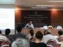 การประชุมเชิงปฏิบัติการ เรื่อง การจัดทำแผนบริหารและพัฒนาบุคลากร มหาวิทยาลัยราชภัฏสกลนคร พ.ศ. 2559 - 2562 (4 พฤษภาคม 2559)