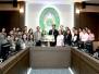 กองนโยบายและแผนเข้าศึกษาดูงาน ด้านนโยบายและแผน งานประกันคุณภาพการศึกษา มหาวิทยาลัยราชภัฏรำไพพรรณี (7 มิถุนายน 2559)