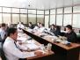 การประชุมเพื่อปรึกษาหารือและระดมความคิดเห็น ในการปรับยุทธศาสตร์อุดมศึกษาสู่ความเป็นเลิศ (Reprofiling) ครั้งที่ 2 (9 มกราคม 2560)