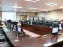 ประชุมเพื่อเตรียมจัดทำเอกสารชี้แจงงบประมาณ ในลักษณะบูรณาการ ประจำปีงบประมาณ พ.ศ. 2561 (9 มิถุนายน 2560)